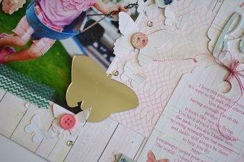 SPREAD YOUR WINGS AND FLY LAYOUT 001 BY NICOLE MANTOOTH