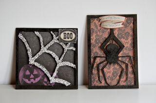 Clear Scraps  October Halloween Window Cards Pinky Hobbs3