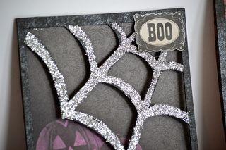 Clear Scraps  October Halloween Window Cards Pinky Hobbs5