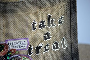 Creating Made Easy October Kit Pinky Hobbs Banner Take A Treat Bag3