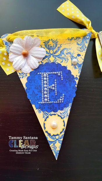 TEA PARTY BY TAMMY SANTANA10