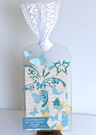 Clear Scraps August Tag Pinky Hobbs1