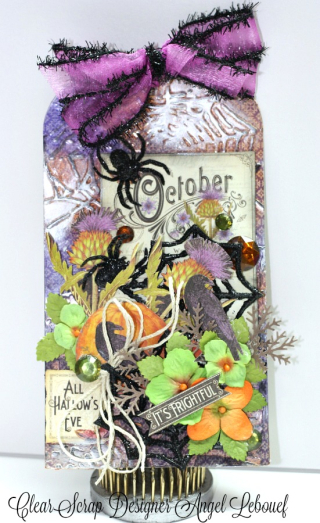 October Tag-Angel-ClearScraps
