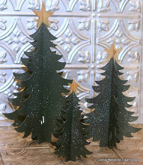 Clear scraps_3D trees_c.mercer