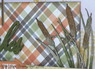 Fall Wishes Layout-Clearscraps -angel Lebouef 1