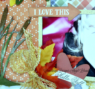Fall Wishes Layout-Clearscraps-Angel Lebouef 2