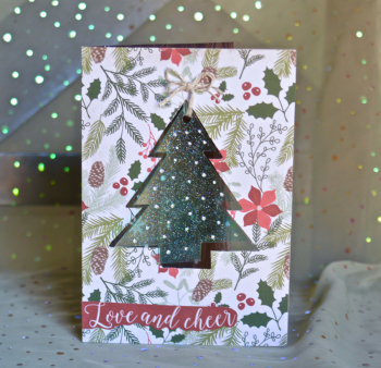Creating Made Easy December Kit by Pinky Hobbs  - 2