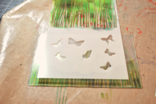 Butterfly_stencil_clearscraps_card_nancy keslin_butterfly