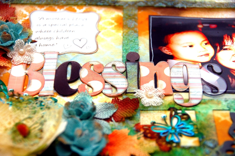 Blessings Layout Frame by Irene Tan 03