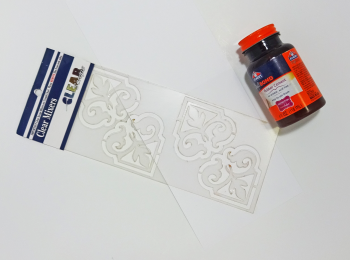 Clear Scraps Kit  Cards  tutorial  Ruthie Lopez  4