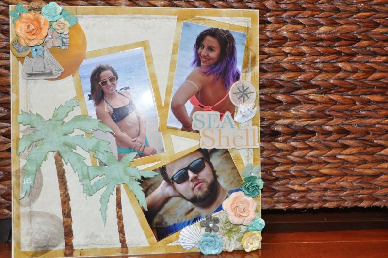 Beach_layout_nancy keslin_clear scraps