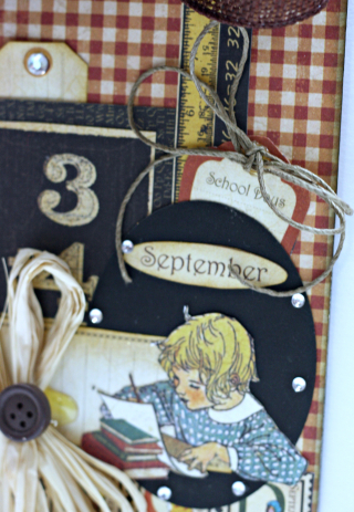 September Tag Closeup 3