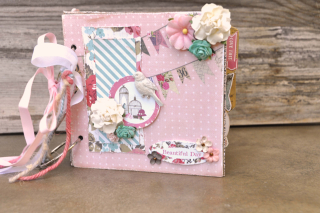 Mini album_clearscraps_nancy keslin