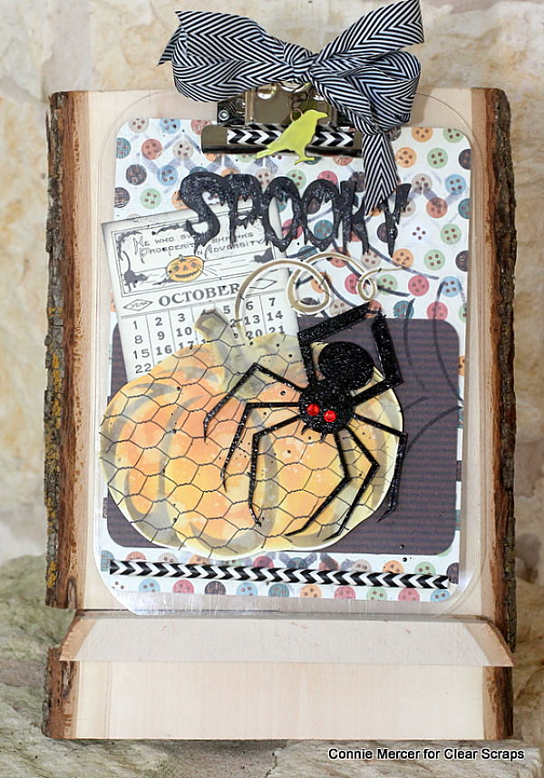 Spooky1_clear scraps-chipboard_c. mercer