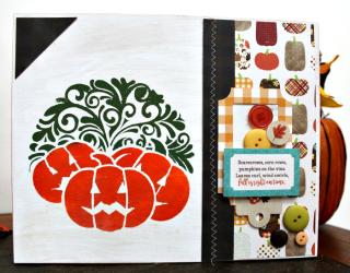 Clear_Scraps_6_Inch_Swirl_Pumpkin_Mascil