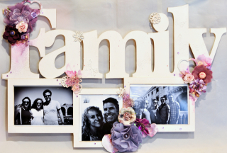 Family_wood frame_clear scraps_nancy keslin_soft
