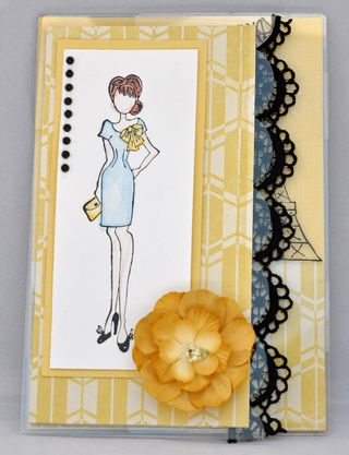 Bonjour_clear scraps_card_nancy keslin