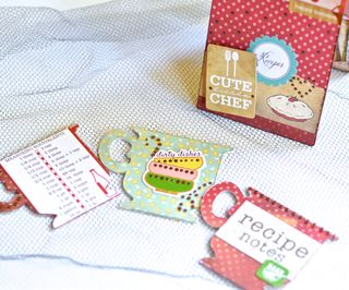Clear Scraps Teacup Magnets Recipe Ideas Pinky Hobbs 4