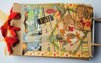 2-Fall foliage album front