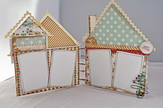 Holiday_mini album_clear scraps_nancy keslin_3