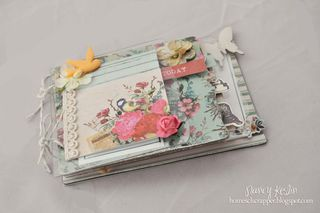 Today_mini_album_clear scraps_nancy keslin_flat