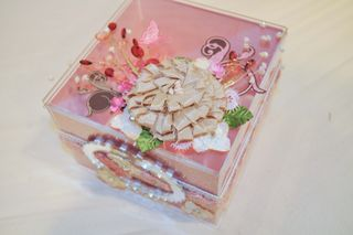 Pink box_clear scraps_nancy keslin 2