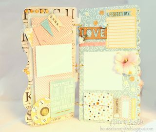 Story_mini album_nancy keslin_clear scraps_page 3