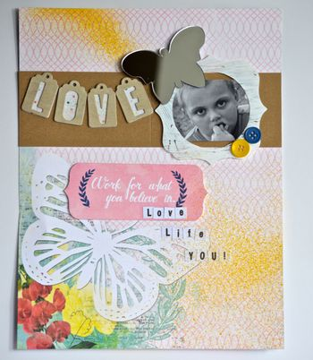 May- Creating Made Easy Pinky Hobbs Kit5