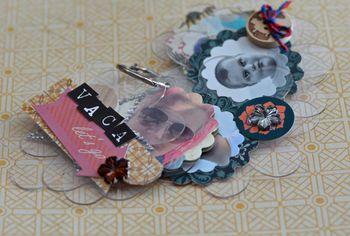 August Creating Made Easy Vacation Mini Album Pinky Hobbs1