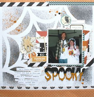 Clear_Scraps_Spooky_Chipboard_Embellishment_layout