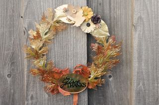 Leaf wreath_sizzix_clear scraps_nancy keslin