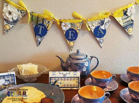 TEA PARTY BY TAMMY SANTANA2