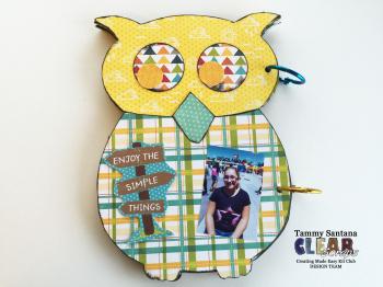 Owl album 4
