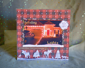 Creating Made Easy December Kit by Pinky Hobbs  - 5