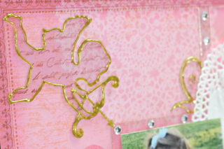 Love Layout Closeup 2