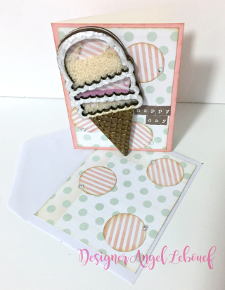 IceCream Card