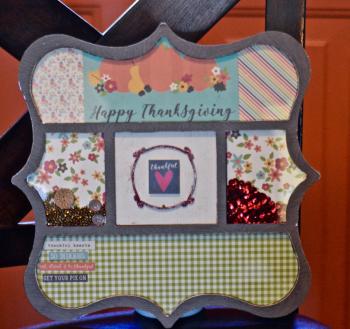 Creating Made Eacy November Kit Pinky Hobbs - 5