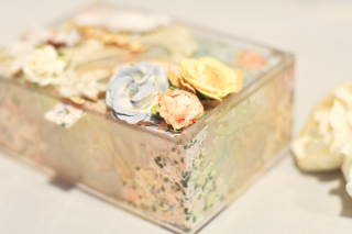 December box_nancy keslin_clear scraps_mixed media_washi