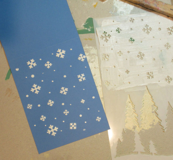 Snowflake-card-clearscraps-steph-ackerman