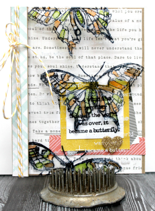 Clear_Scraps_Acrylic_card_butterfly