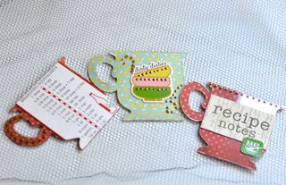 Clear Scraps Teacup Magnets Recipe Ideas Pinky Hobbs 1