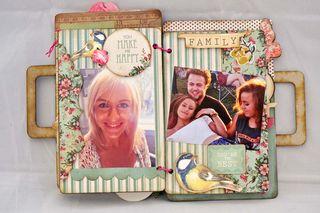 Family_clearscraps_luggage_brag book_nancy keslin