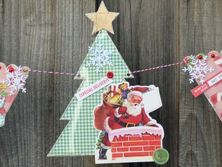 Holiday_banner_clear scraps_nancy keslin_santa