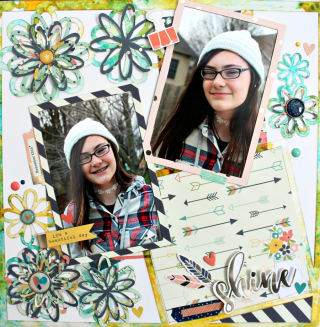 Clear_Scraps_Daisies_Acrylic_12x12_Layout