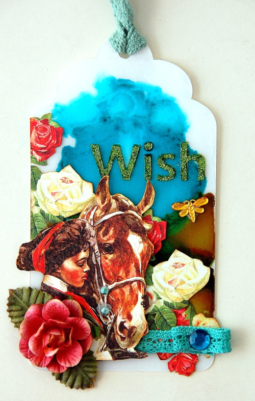 Wish Tag by Irene Tan 01