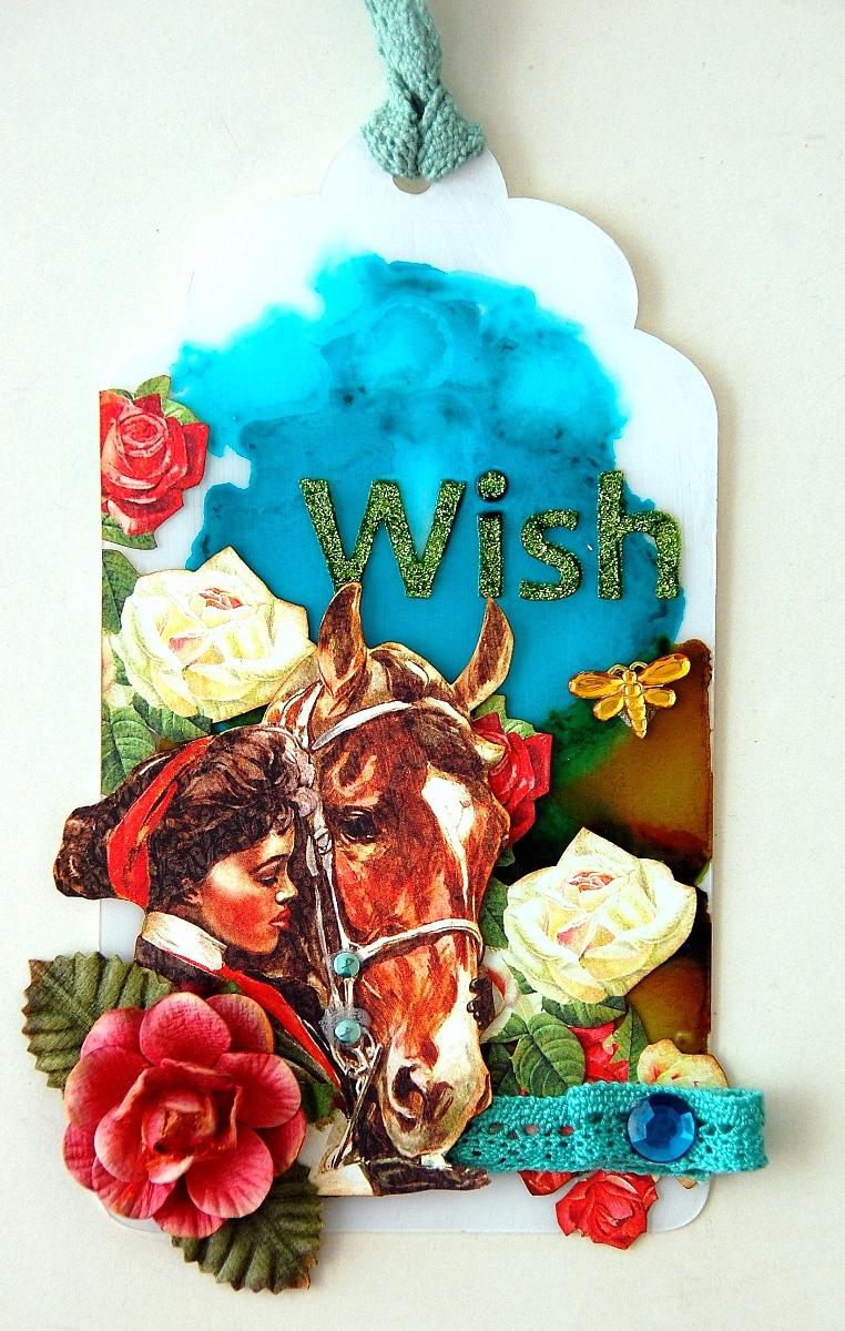 Wish Tag by Irene Tan 01