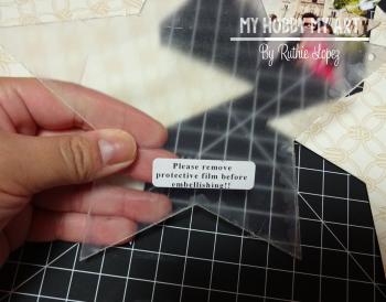 Stars Banner  Clear Scraps Kits  Ruthie Lopez 6