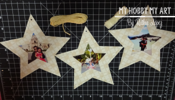 Stars Banner  Clear Scraps Kits  Ruthie Lopez 6
