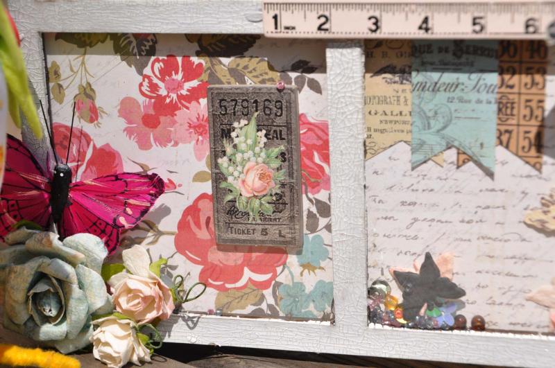 Paris_printer tray_clear scraps_flowers