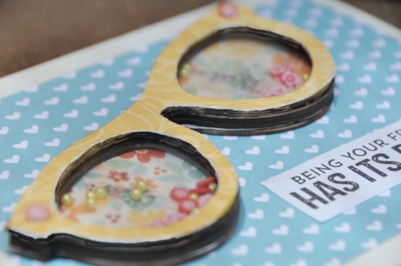 Clear scraps_card_shaker_sunglasses_nancy keslin